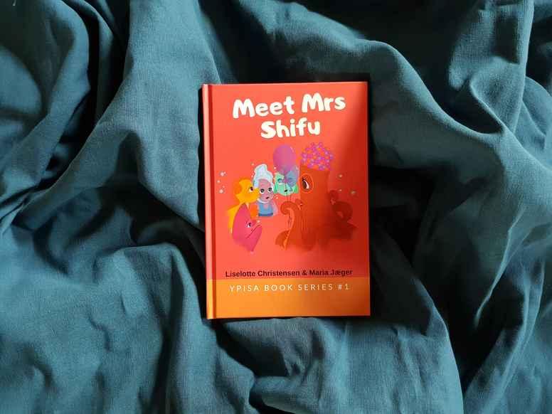 Meet Mrs Shifu