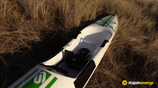 004 Surfski Opbygning