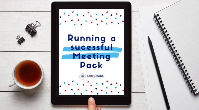 Deliver a Successful Meeting Pack