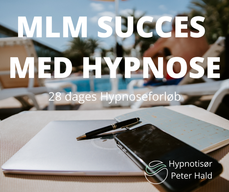 MLM SUCCES MED HYPNOSE