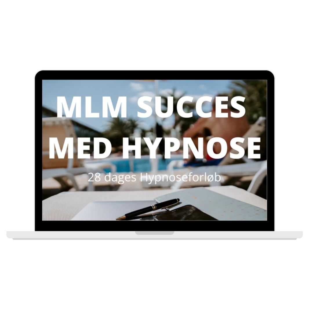 Mac Vægttab Hypnose Bootcamp