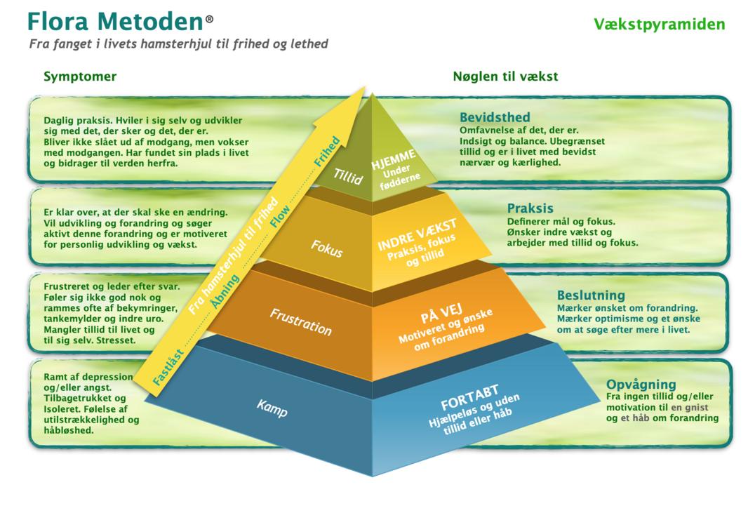 Vækstpyramiden