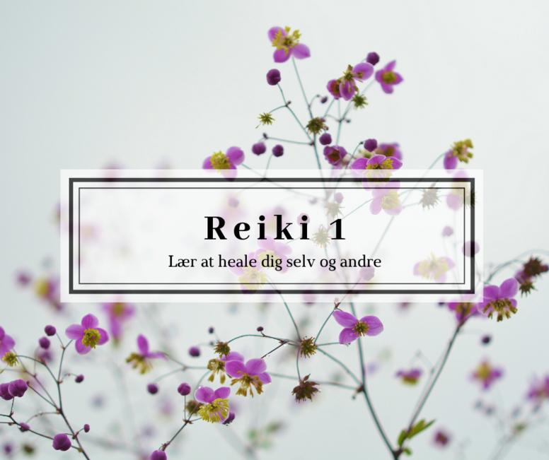 Reiki 1