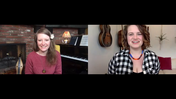 Webinar - Taking Your Music Biz Online (with Erin Mae Lewis) - The School of Bravery.mp4