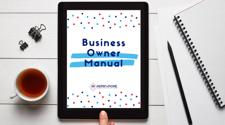 Business Owner Manual