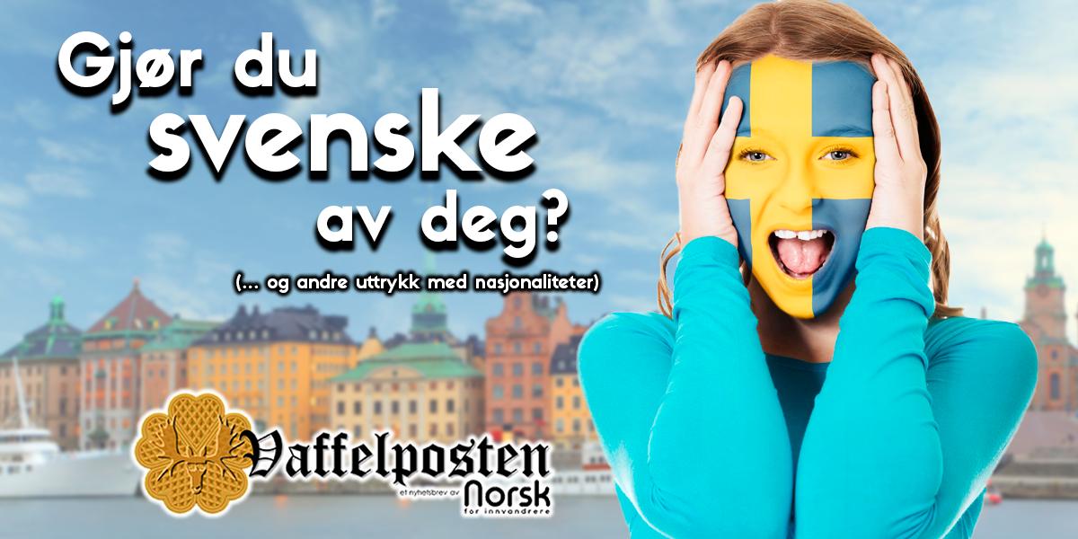 NFI-VP - Blog pic - gjør du svenske av deg