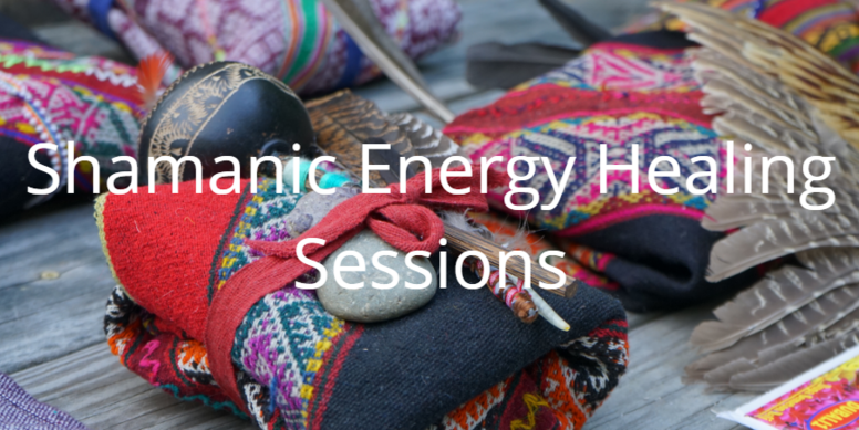 Shamanic Energy Healing Sessions