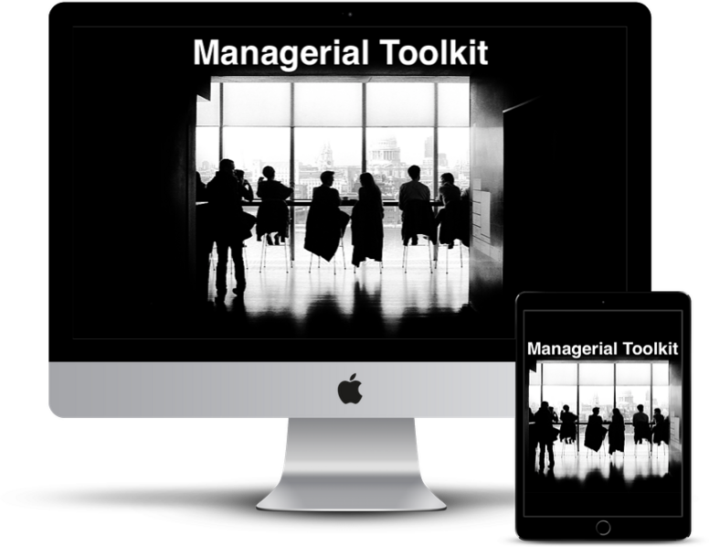 Managerial Toolkit