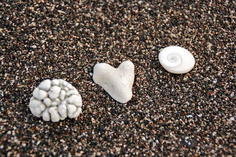 Hjerne Hjerte Sjæl sten på strand.jpg