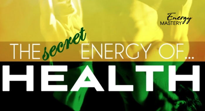 Secret Energy of Health eBook