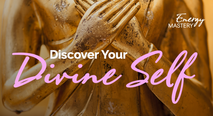 Discover Your Divine Self Audio Meditation
