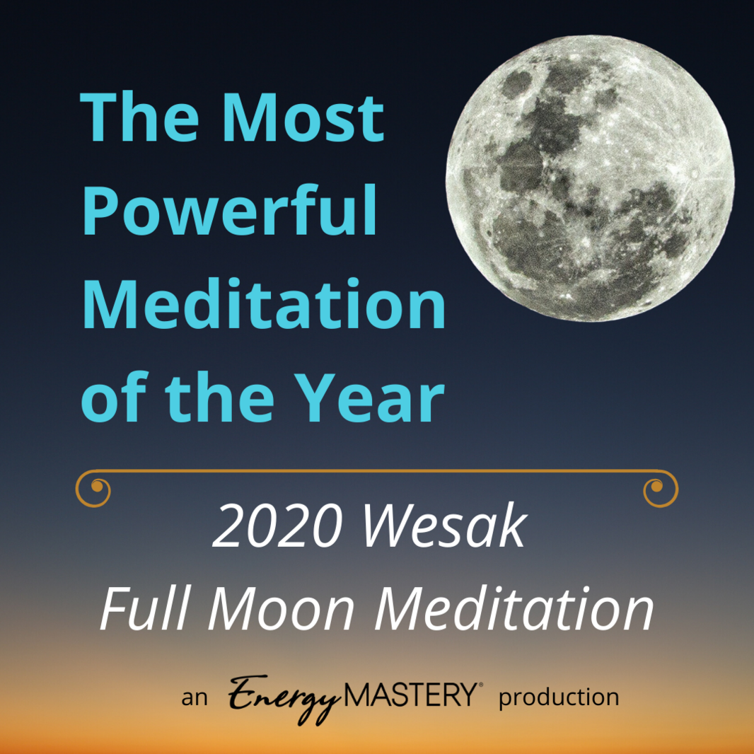 Full Moon Meditation IG