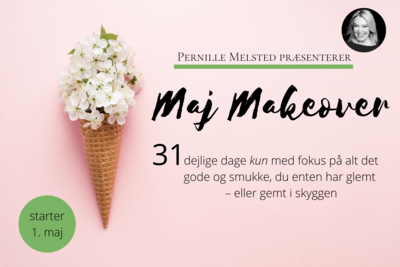 MAJ-MAKEOVER  (maj, 2021)