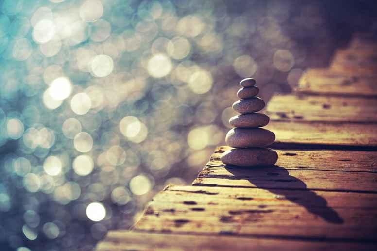 HMSR®4 - Hjertebaseret Mindfulness Stress Reduktion - Forløb over 9 uger
