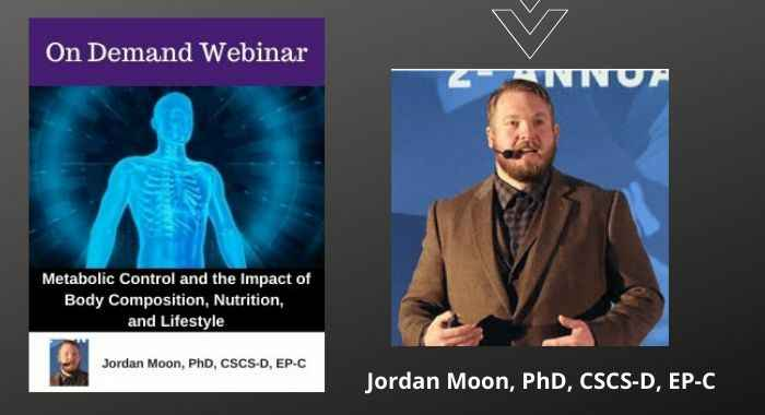 Metabolic Control and the Impact of Body Composition, Nutrition, and Lifestyle
