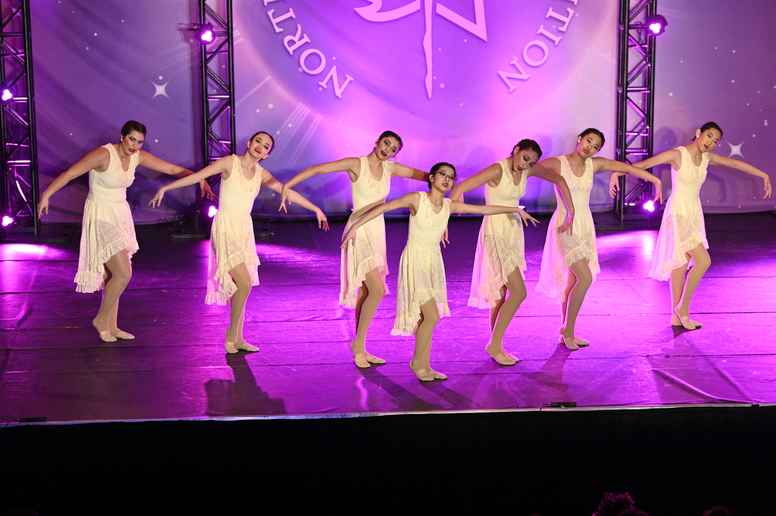Dance Company and Intensive Audition