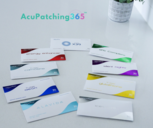 All patches 365
