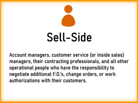 Sell-side