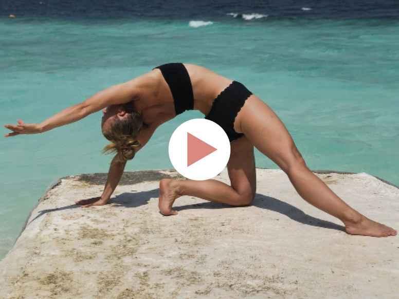 Yoga Every Damn Day #2