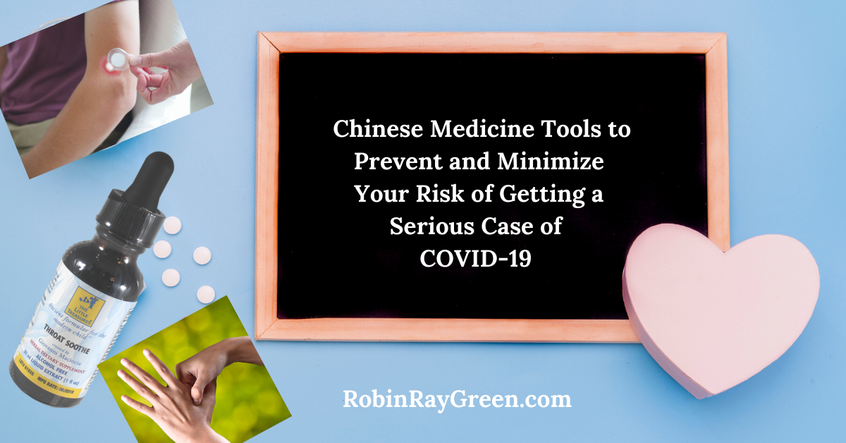 Chinese medicine plan for COVID 19