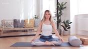 Medytacja dla 5 czakry