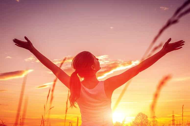 6 Dage med Flora #3 - Skru op for dine styrker og stå stærkt i dig selv!