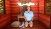 Meditation-Seat