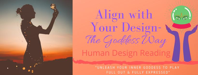 human design Facebook Cover