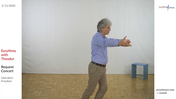 2020-05-15 Eurythmy with Theodor - Friday - Liberation