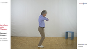 2020-05-15 Eurythmy with Theodor - Friday Etheric and Eurythmy