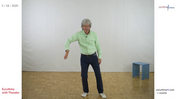 Eurythmy with Theodor - Monday 2020-05-18