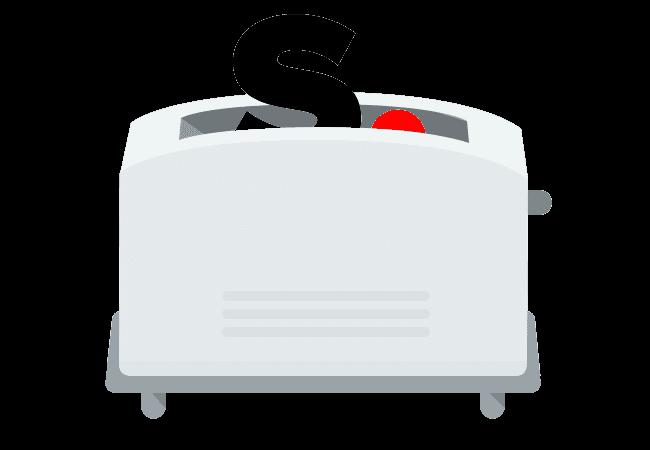 simplero-toaster