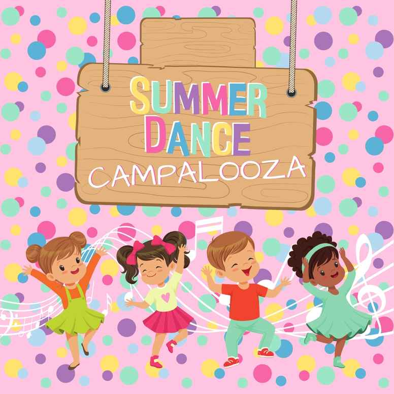 FREE Trial Summer Campalooza for July!