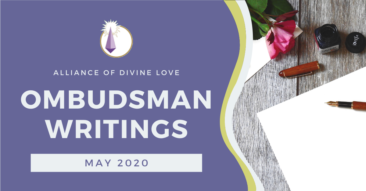 ADL blog_Ombudsman Writings_2020_05