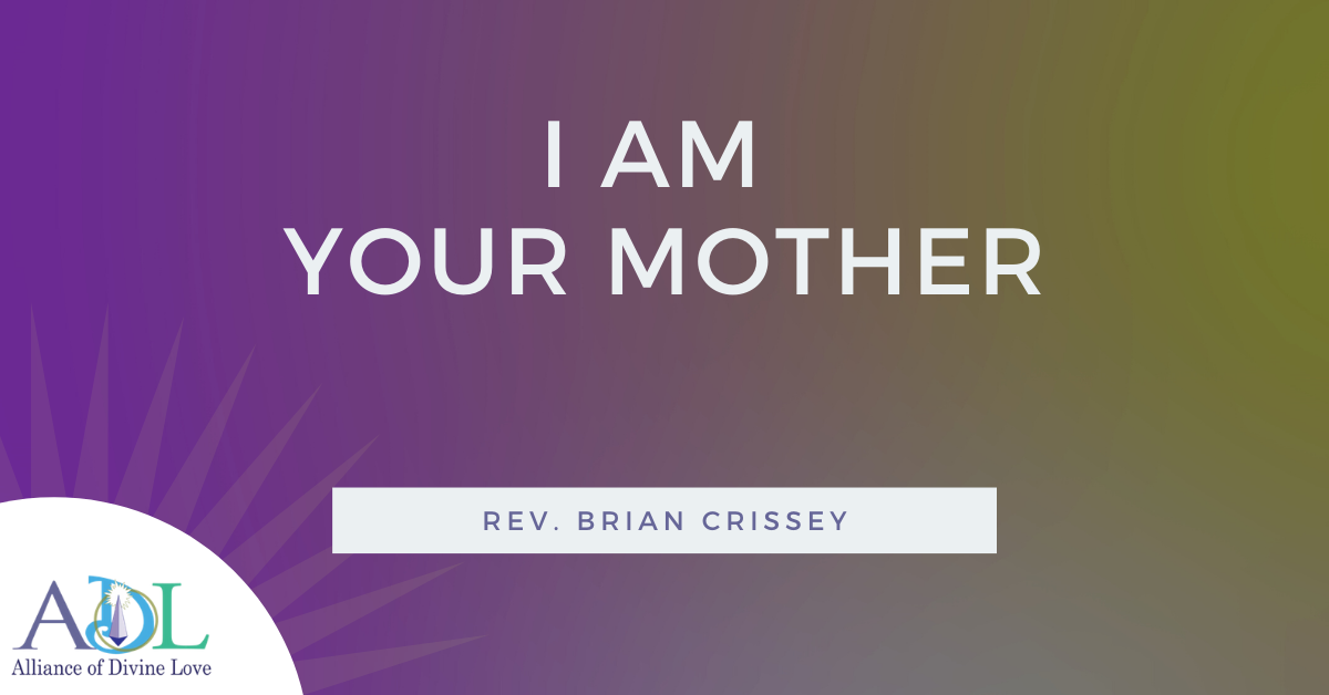 ADL Blog - I Am your Mother_Brian Crissey