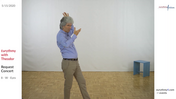 2020-05-22 Eurythmy with Theodor - Friday Excerpt 8-W-Eyes