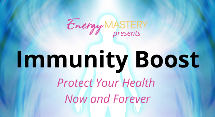Energy Mastery®'s 5-day Immunity Boost