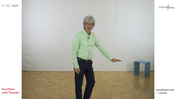 2020-05-25 Eurythmy with Theodor - Monday
