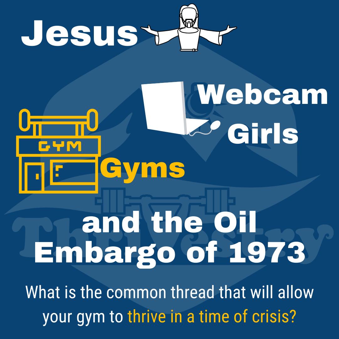 Jesus Webcam Girls Oil Embargo