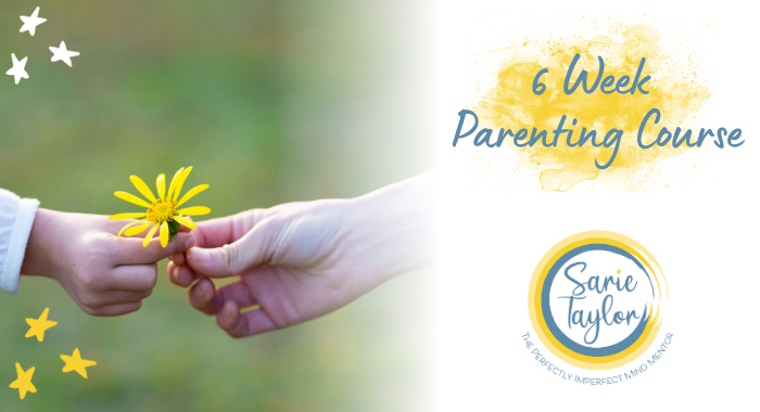6 Week Parenting Course