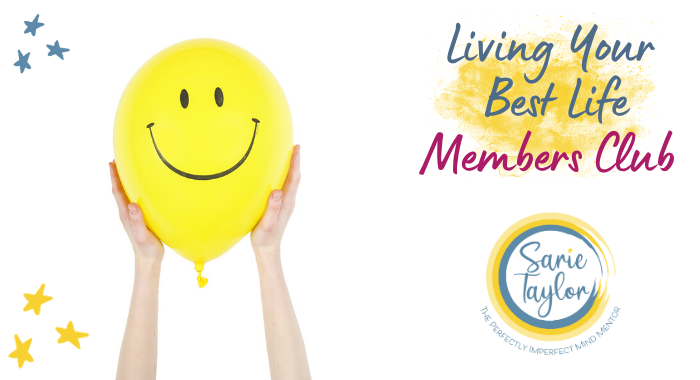 Living Your Best Life Members Club