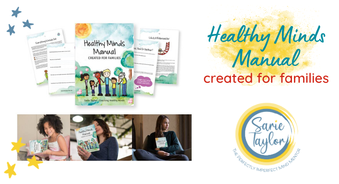 Healthy Minds Manual