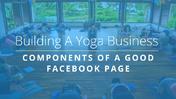 Facebook-Page-Components