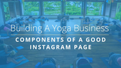 Instagram-Components
