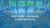 YouTube-Page-Components