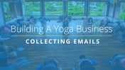 Collecting-Emails