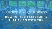 Find-Partnerships