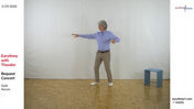 2020-05-29 Eurythmy with Theodor - Friday Excerpt - Gold-Aurum
