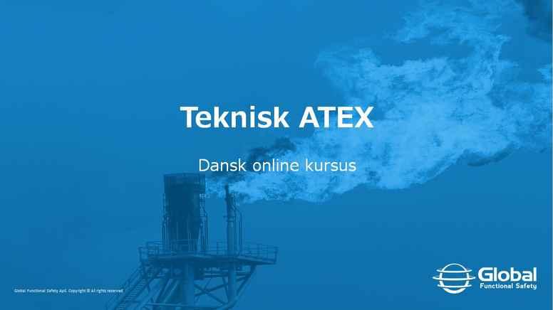 Teknisk ATEX