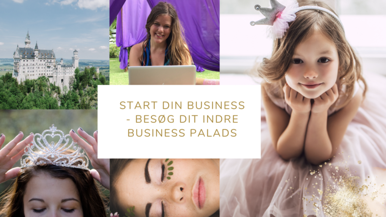 Start din Divine business